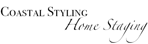 Coastal Styling Home Staging